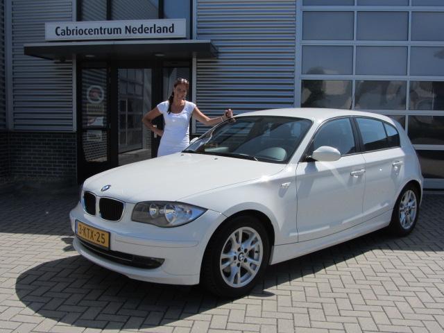 Wij Feliciteren Onze Klanten Met Hun Aankoop Cabriocentrum Nederland Pagina 7